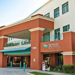 Baptist Sleep Center at Pembroke Pines